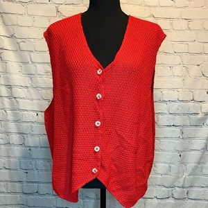 Two Twenty Light Sweater Vest